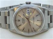 Men's Rolex Datejust 16200 Oyster Perpetual 2002 SS
